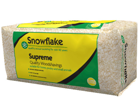 Snowflake Supreme Woodshavings Bale Horse Feed Amp Tack